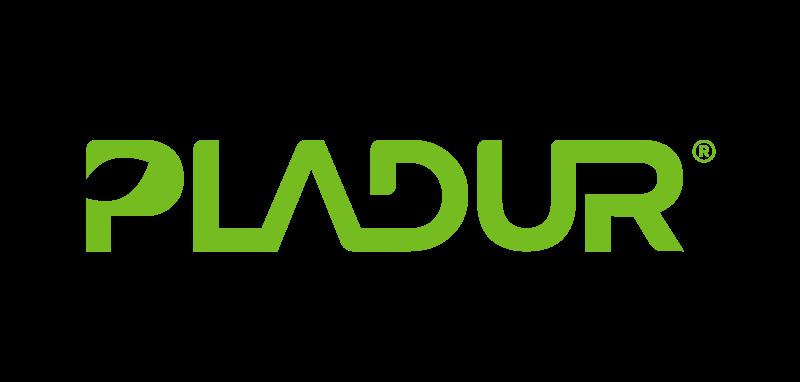 Logo Pladur