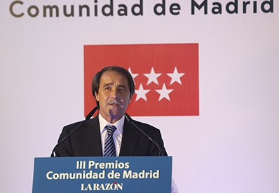 Pladur® recibe el Premio Comunidad de Madrid