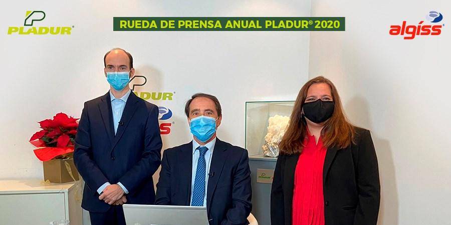 Rueda prensa